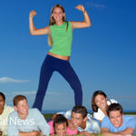3 Best Weight Loss Strategies for Teenagers