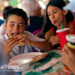 Sodium, Calories and Fats in Pizza Damaging To Health of American Children