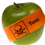 The Seven Most Toxic Fruits and Vegetables