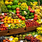 Eating fruits and vegetables can prevent strokes