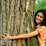 Science Shows Hugging Trees is Good for Health