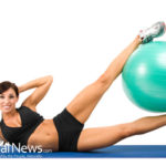 Surprisingly simple leg exercises without weights