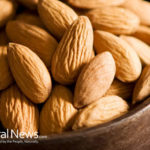 Almonds Sprayed for Salmonella – The Unpredicted Dangers of Almonds