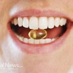 Study: Vitamin E might slow Alzheimer's