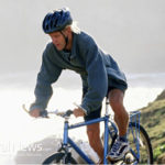 Cycling helps you lose weight the fun way