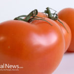 TOMATO – An Antioxidant Power Blast !