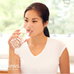 Increased Water Intake Helps Weight-Reduction!