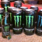 Your Weekly Food-Like-Product – Monster Energy Drink