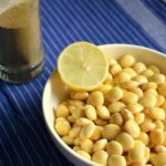 Lupin Beans – The New Soy?