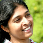 Vineetha Reddy