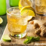 8 Reasons You Should Drink Ginger Juice in the Morning! How to Make This?
