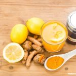 Ultimate Lemon and Turmeric Morning Drink Recipe for BEST Benefits