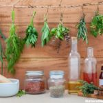 5 Herbs for a Healthy Energy Boost