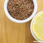 Lemon + Flaxseed – The Best Way To Detox Your Body And Boost Your Metabolism