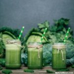 5 Green Smoothies for Lowering Cholesterol Levels FAST