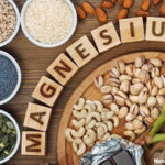 Magnesium for Relaxation, Insomnia and Constipation
