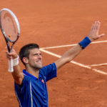 Hyperbaric Chamber Helps Novak Djokovic Boost His Fitness