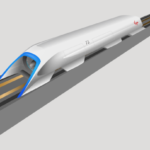 Deep Underground Base Technology Used in SpaceX HyperLoop Supersonic Tunnel Transit System?