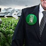 Monsanto Vs. Health