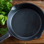 9 Reasons Why You Should Only Cook With Cast Iron Pans